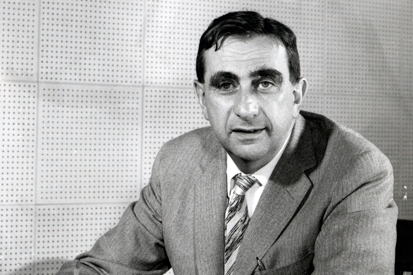 Doctor Atomic – Edward Teller